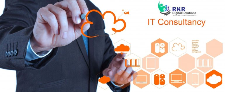 3 Important Considerations to Keep in Place to Hire Best IT Consulting Service